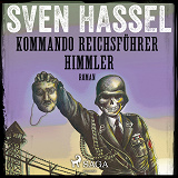 Cover for Kommando Reichsführer Himmler