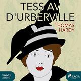 Cover for Tess av d'Urberville
