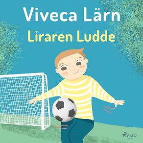 Cover for Liraren Ludde