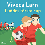 Cover for Luddes första cup