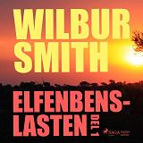 Cover for Elfenbenslasten del 1