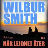 Cover for När lejonet äter del 1