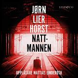 Cover for Nattmannen