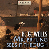 Cover for Mr. Britling Sees It Through