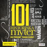 Cover for 101 historiska myter