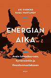 Cover for Energian aika