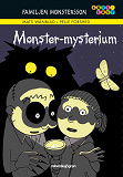 Cover for Familjen Monstersson: Monster-mysterium