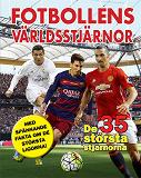 Cover for Fotbollens världsstjärnor