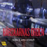 Cover for Härskarnas orden