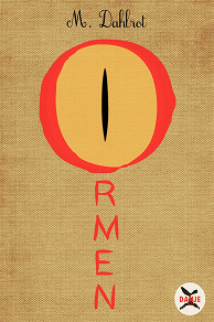 Cover for Ormen