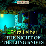 Cover for The Night of the Long Knives