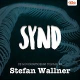 Cover for SYND - De sju dödssynderna tolkade av Stefan Wallner