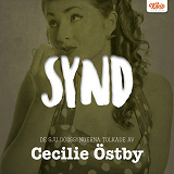 Cover for SYND - De sju dödssynderna tolkade av Cecilie Östby