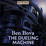 Cover for The Dueling Machine