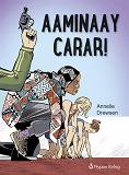 Cover for Spring, Amina! (somalisk)
