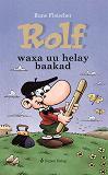 Cover for Rolf får ett paket (somalisk)