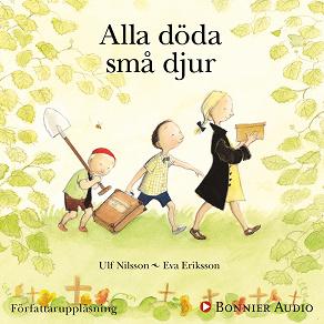 Cover for Alla döda små djur
