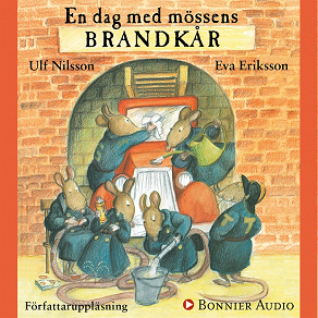 Cover for En dag med mössens brandkår