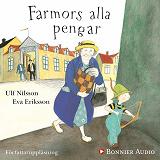 Cover for Farmors alla pengar