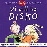 Cover for Vi vill ha disko
