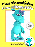 Cover for Primus talks about feelings - Primus spricht über Gefühle - Bilingual Edition