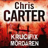 Cover for Krucifixmördaren