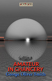 Cover for Amateur in Chancery
