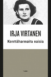 Cover for Kenttäharmaita naisia