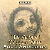 Cover for The Valor of Cappen Varra