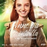 Cover for Vår vän Anne