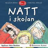 Cover for Natt i skolan