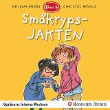 Cover for Småkrypsjakten