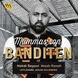 Cover for Mammas son banditen : en brutal roman om kriminalitet