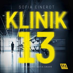 Cover for Klinik 13