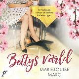 Cover for Bettys Värld