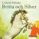 Cover for Britta och Silver