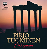 Cover for Silkkipunos