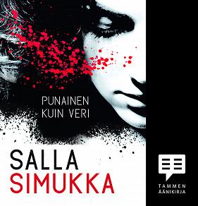 Cover for Punainen kuin veri