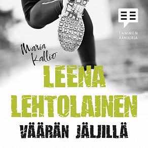 Cover for Väärän jäljillä