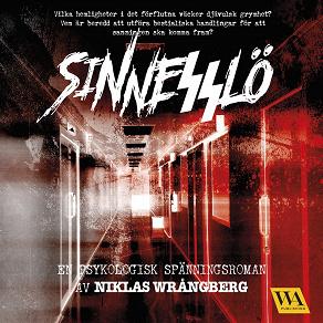 Cover for Sinnesslö