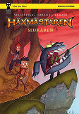 Cover for Häxmästaren 3 - Slukaren