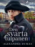 Cover for Den svarta tulpanen I