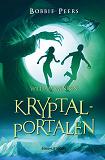 Cover for William Wenton 2 - Kryptalportalen