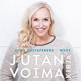 Cover for Jutan voimakirja