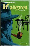Cover for Maigret på semester