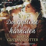 Cover for Den gyllene hårnålen
