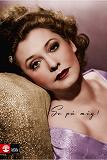 Cover for Se på mig! En biografi över Zarah Leander