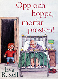 Cover for Opp och hoppa morfar prosten!