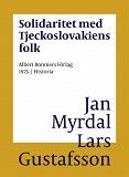 Cover for Solidaritet med Tjeckoslovakiens folk