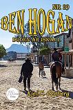 Cover for Ben Hogan - Nr 29 - Döden är iskall